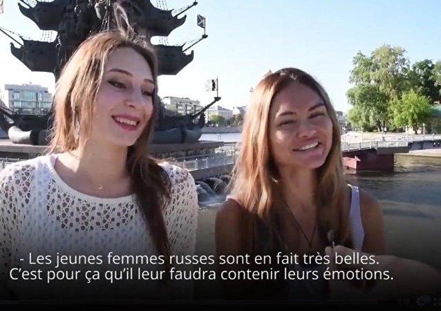 Les femmes russes sont réputées les plus belles du monde. Mais que pensent-elles de ce cliché?