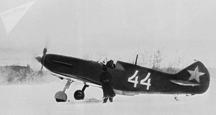 Un LaGG-3