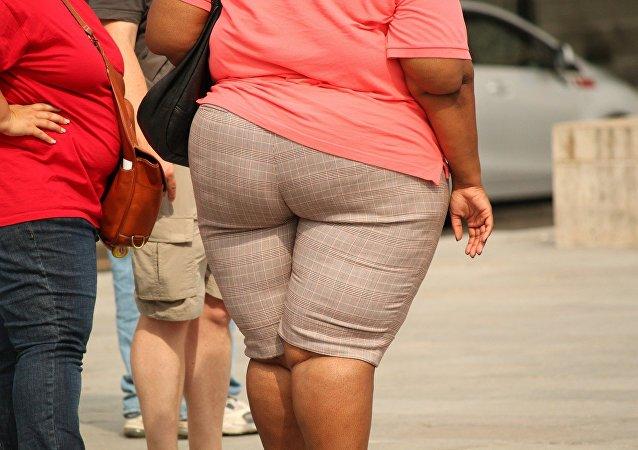 Les obèses devraient pouvoir travailler à domicile, selon un conseiller du gouvernement UK