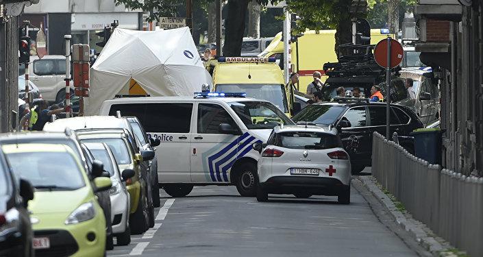 Le tireur de Liège aurait également tué une personne la veille de la fusillade