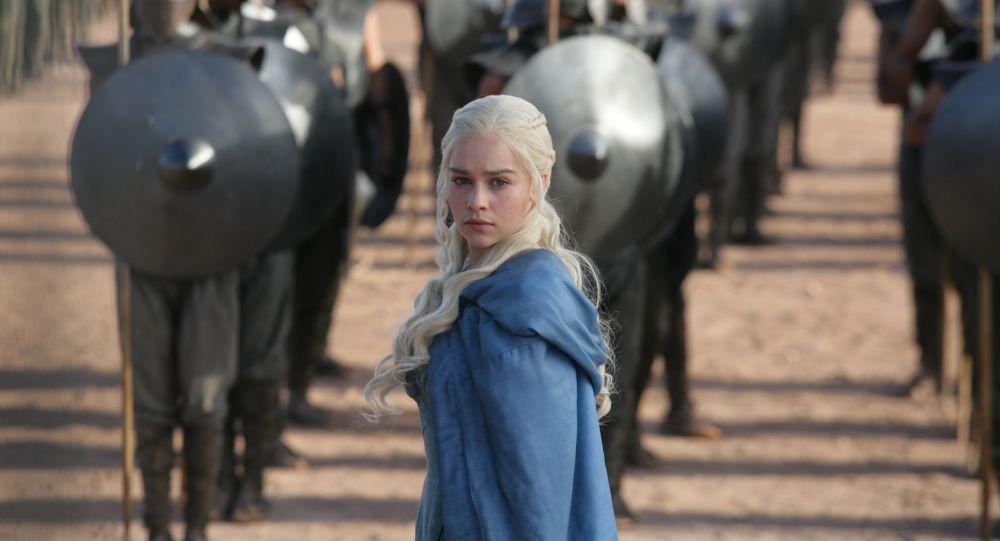 Une épisode de la série télévisée Game of Thrones