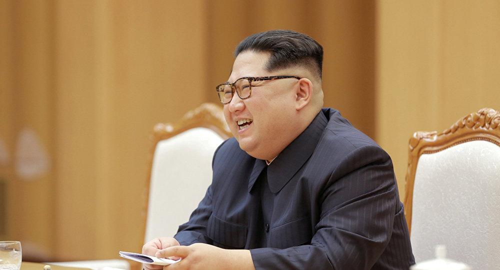 Kim Jong-un (Archiv)