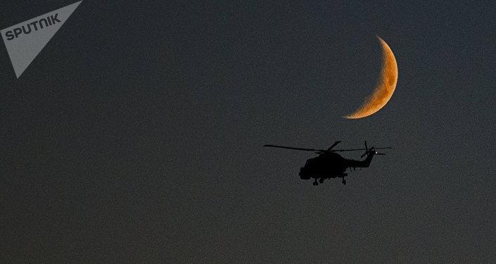 Ciel nocturne (photo d'illustration)