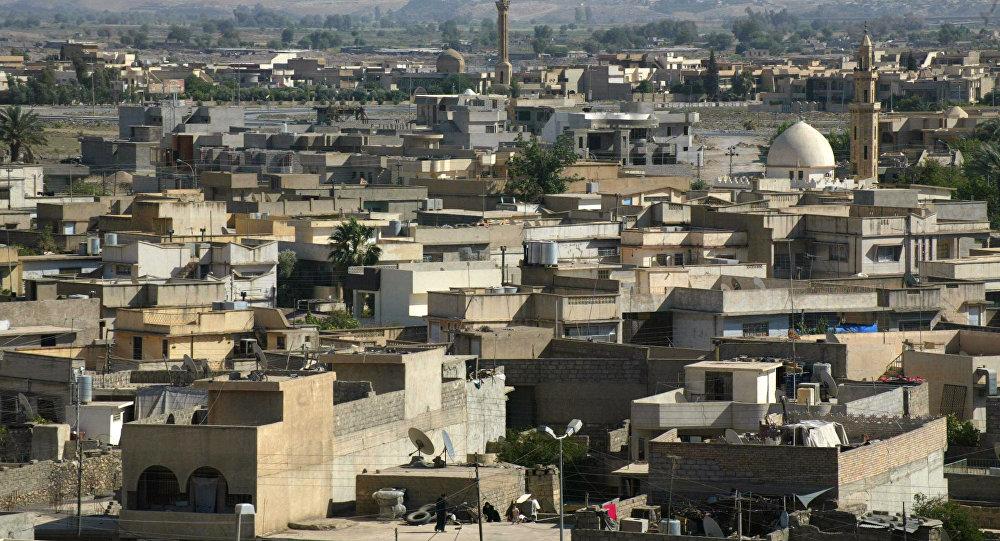 Bagdad (image d'archive)
