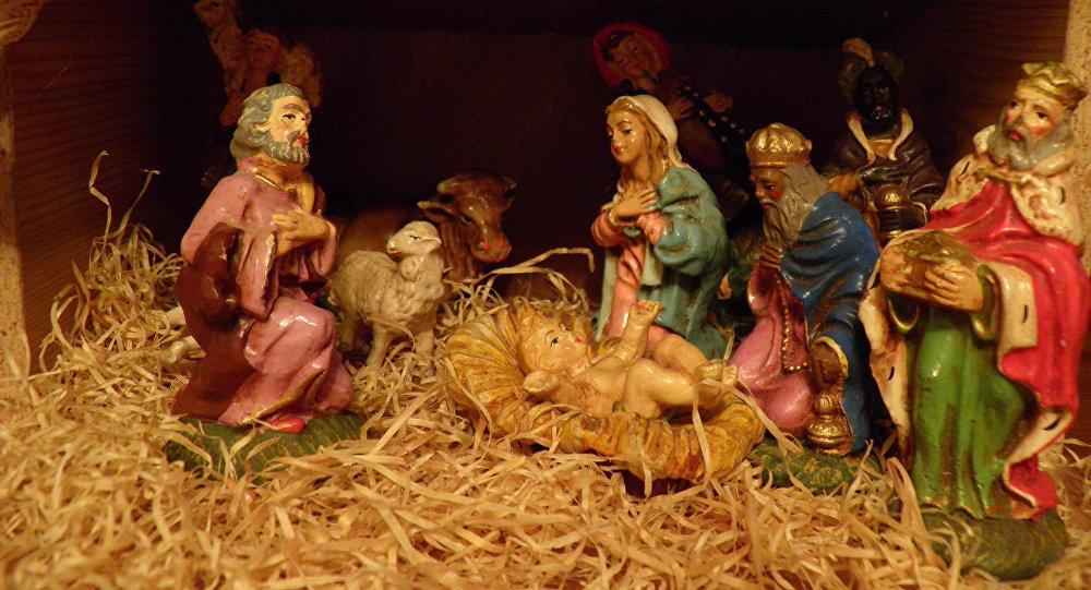Noël (Image d'illustration)