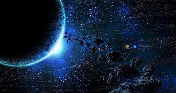 Le Cosmos