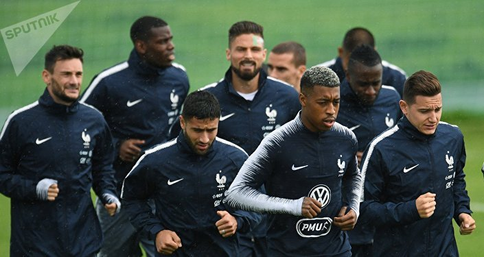 Équipe de France de football