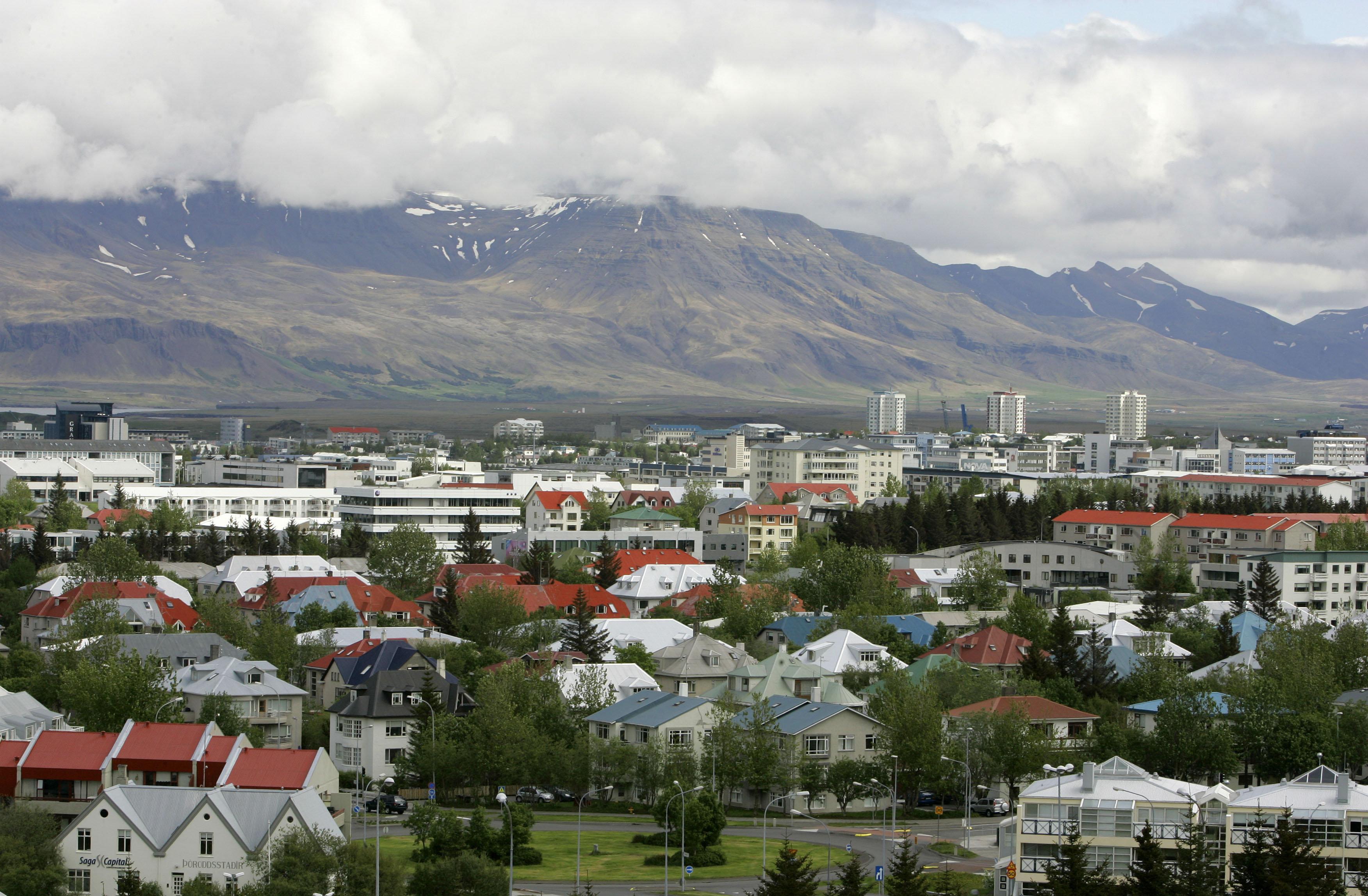 Vous ne trouverez aucun restaurant McDonald's en Islande