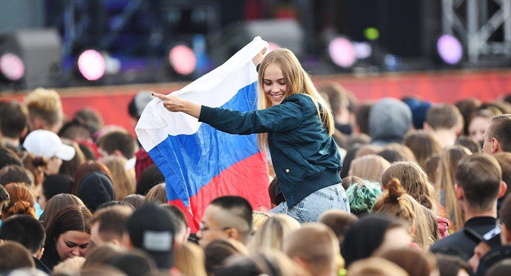 femmes russes