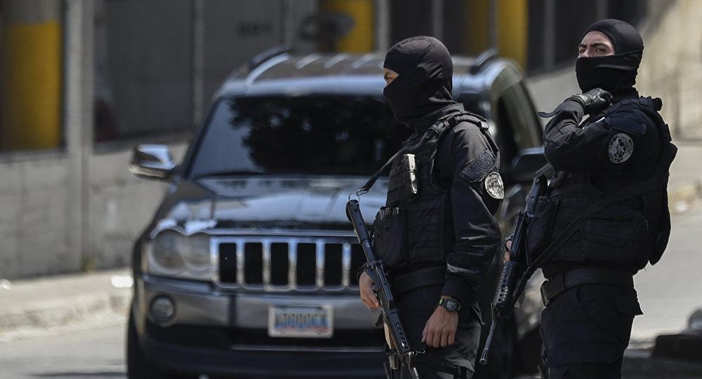 Dix-sept morts dans une salle des fêtes à Caracas - Autres