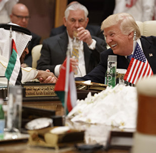 «Les USA ont promis à l'Arabie saoudite de résilier l'accord nucléaire avec l'Iran»