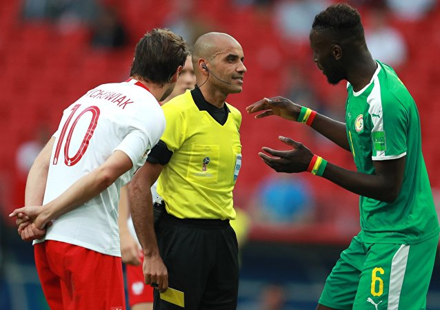 Pologne vs Sénégal