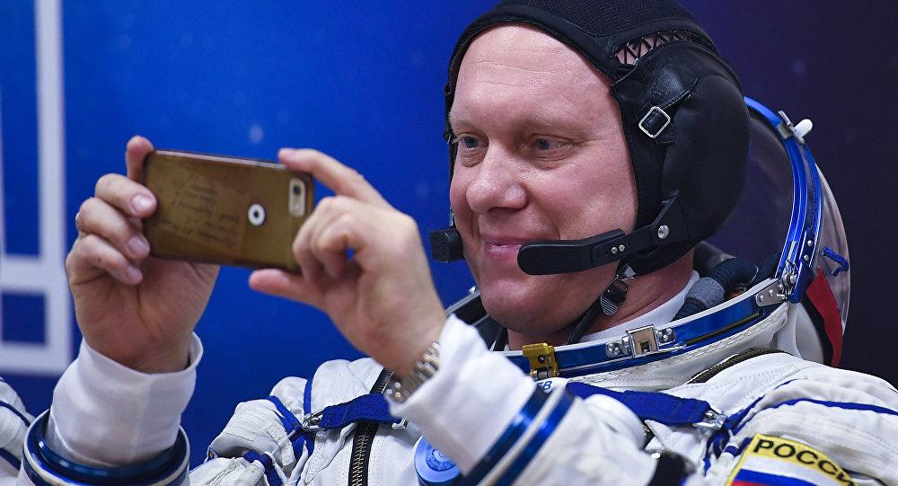 Oleg Artemiev