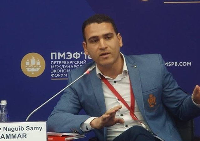 Samy Ammar