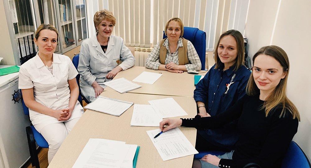 Des chercheurs russes élaborent un système de réhabilitation de la parole à distance