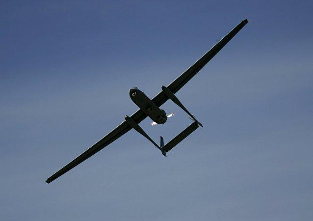 Un drone de l'armée israélienne