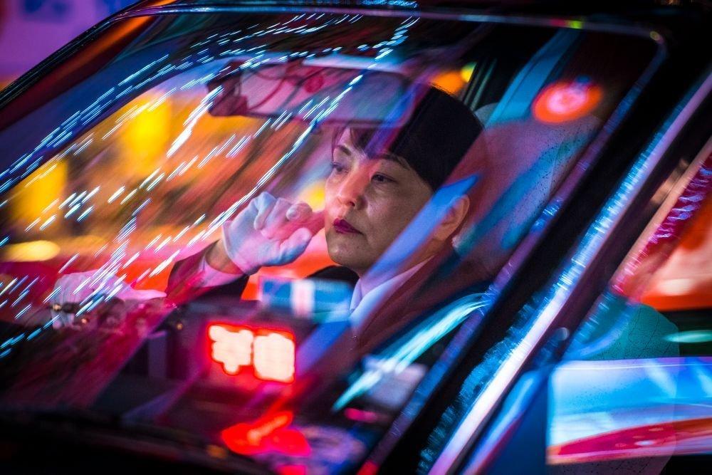 Les gagnants et les finalistes du concours LensCulture Street Photography Awards 2018
