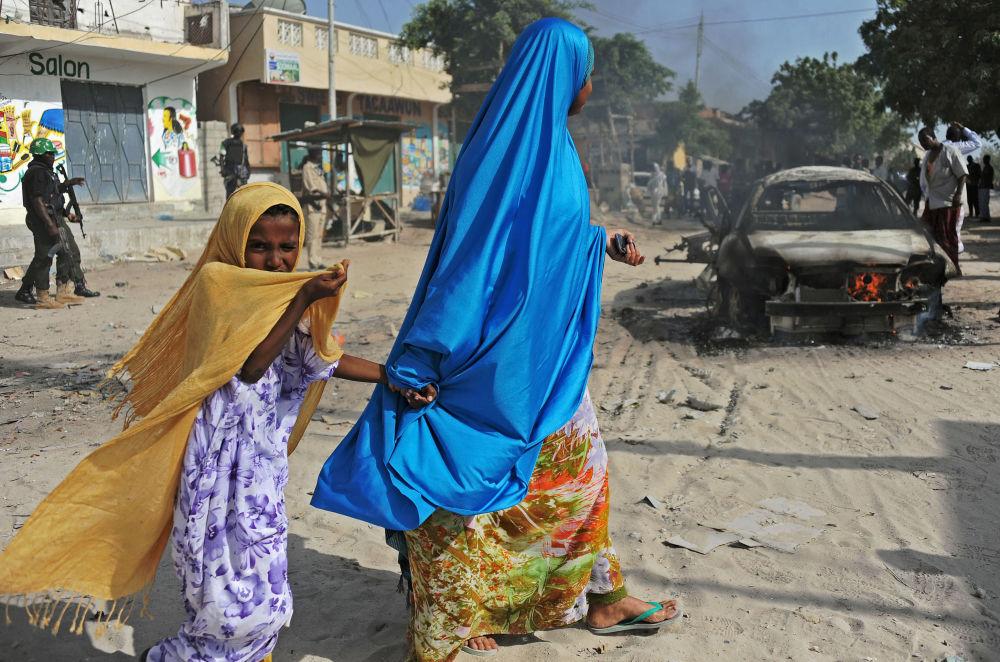 Le top 10 des pays les plus dangereux pour les femmes
