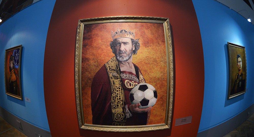 King Éric