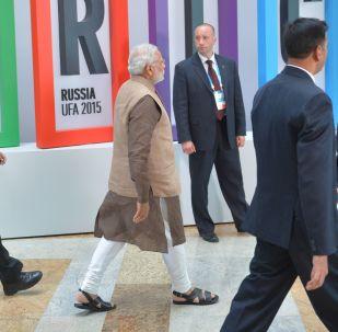 BRICS. Photo d'archive