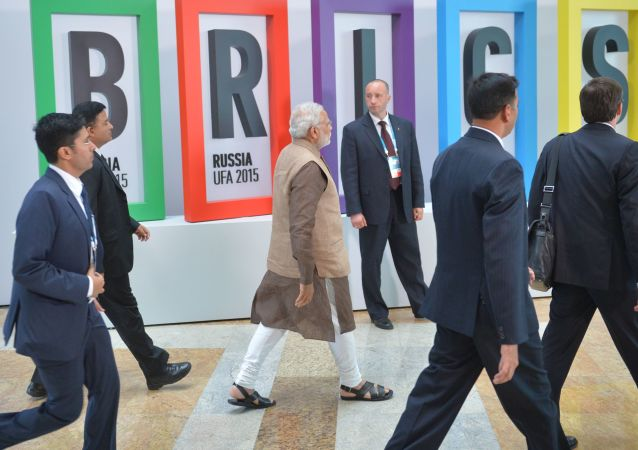 BRICS. Photo d'archive