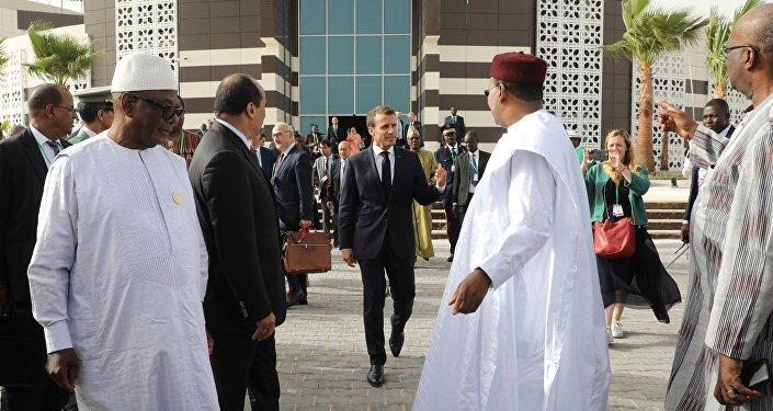 Mali: la France et le G5-Sahel dans le piège des tensions interethniques