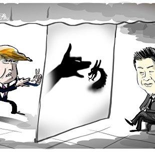 Washington exerce sur nous une «terreur psychologique», lance la Chine