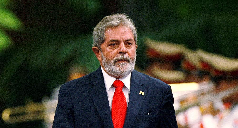 Annulation de la libération de l'ex-président Lula