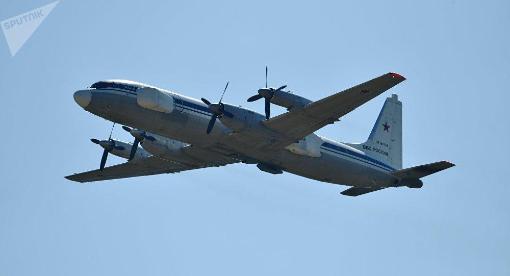 Un Il-22PP