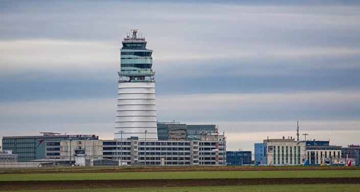 Aéroport de Vienne
