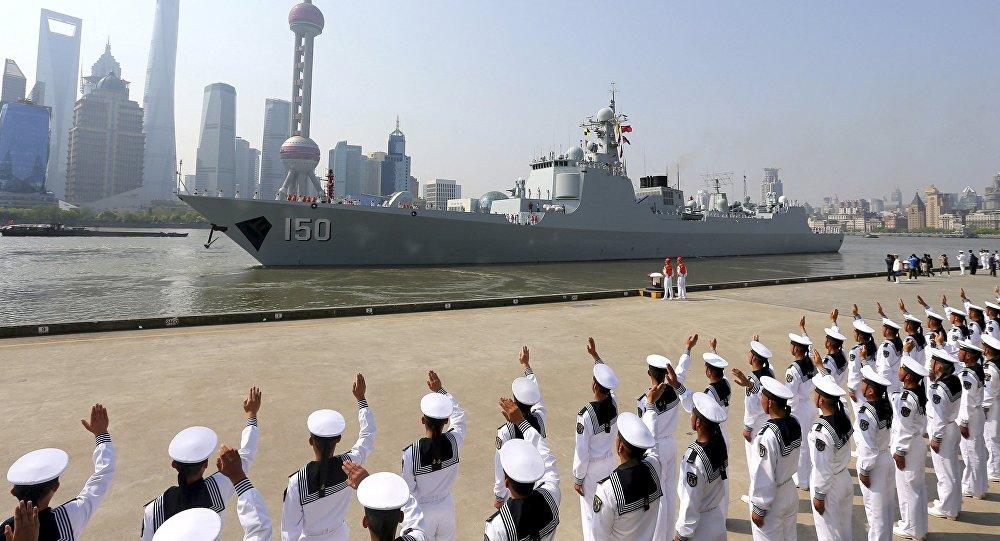 Pékin se préparerait littéralement à une guerre contre Washington
