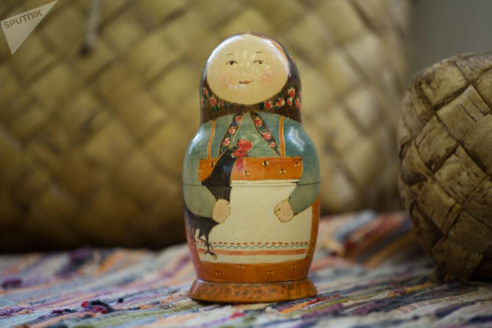 La matriochka: passé et présent du souvenir russe le plus à la mode