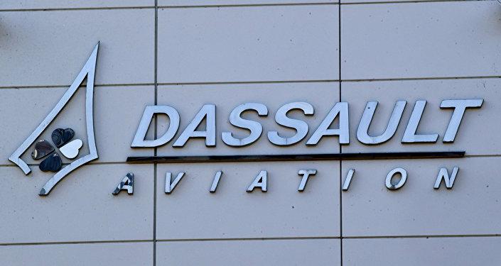 Dassault Aviation, image d'illustration