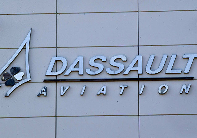 Dassault Aviation, image d'illustration