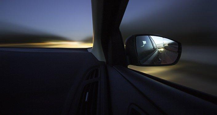 La voiture volante BlackFly