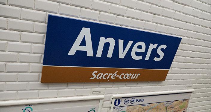 Panne dans le métro parisien : plus de 3.000 passagers évacués