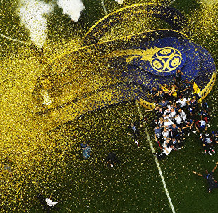 Les Bleus sont devenus champions du monde de football