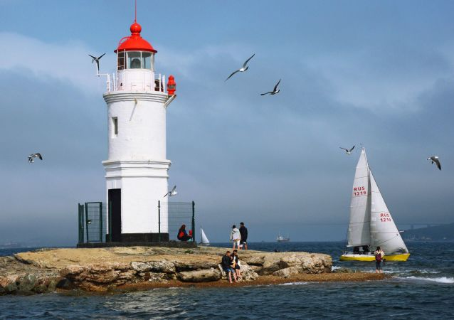 Un phare (image d'illustration)