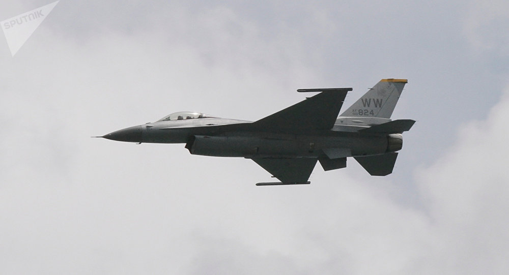Un airbus escorté par deux F-16 après une rixe à bord — Pays-Bas