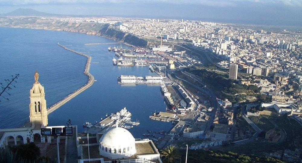 Oran, la deuxième ville du pays