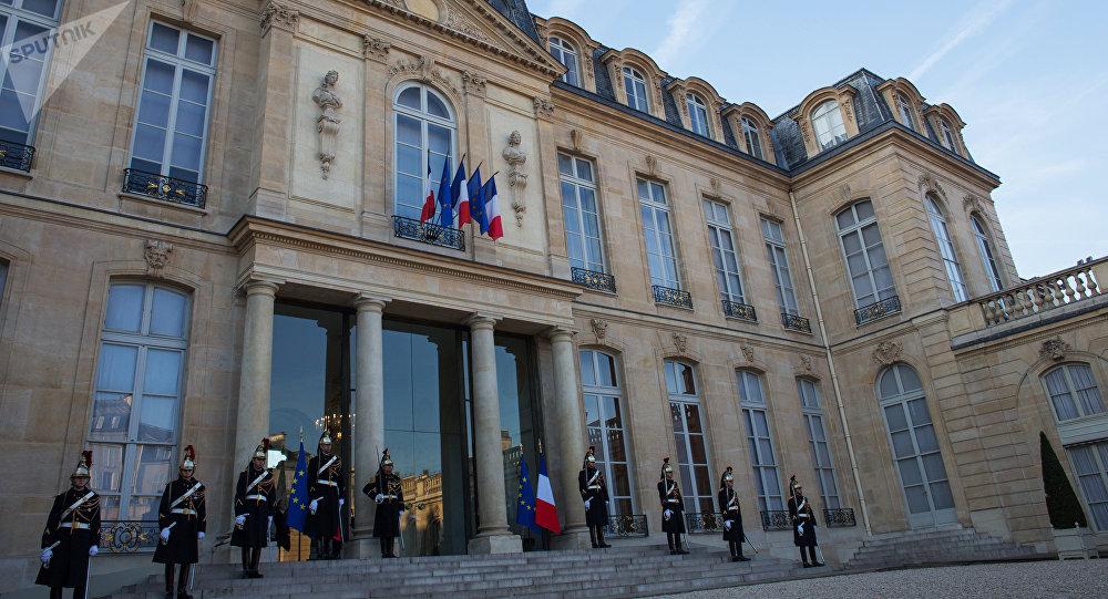 Ouverture d'un sommet Russie-Turquie-France-Allemagne à Istanbul — Syrie