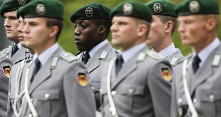 La Bundeswehr serait prête à recruter des étrangers