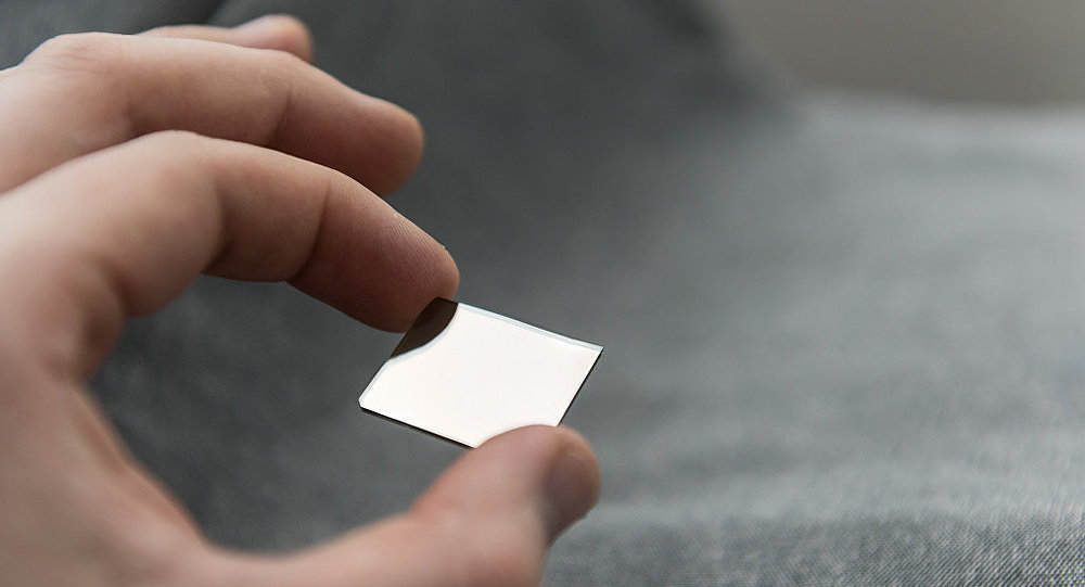 Des chercheurs ont créé des matériaux «impossibles» par un procédé simple