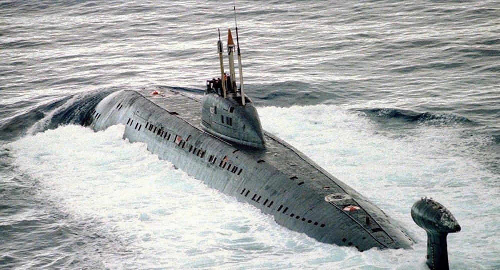 Les opérations Aport et Atrina ayant prouvé le potentiel des forces sous-marines de l'URSS