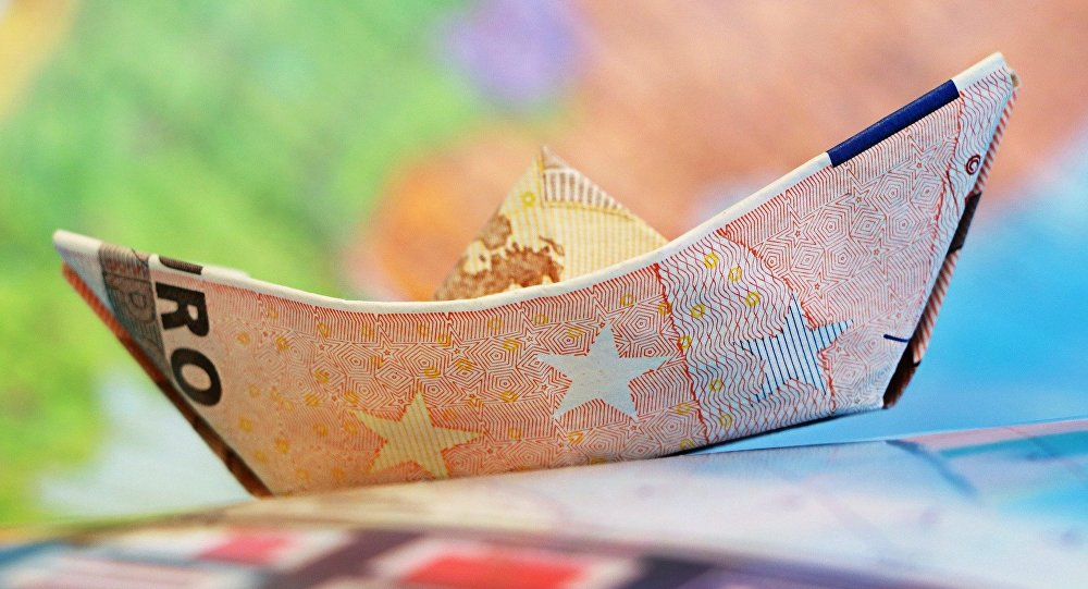 Euro. Image d'illustration