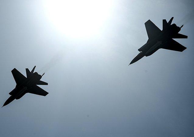 Des chasseurs polyvalents MiG-31