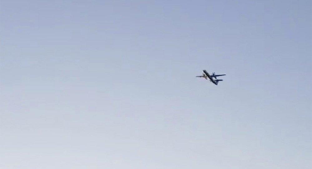 Horizon Air - Bombardier Q400 University