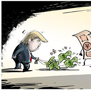 Le dollar aboie, la monnaie nationale passe