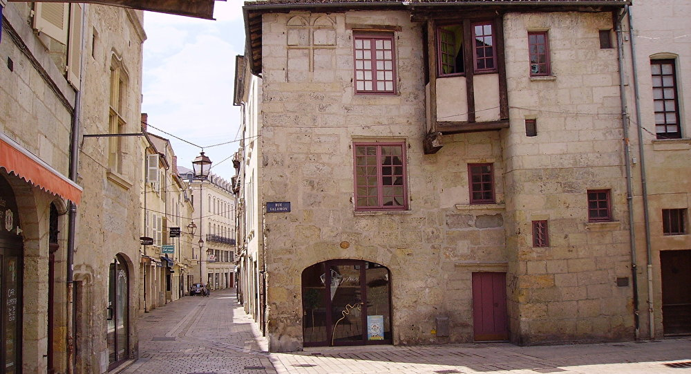 Périgueux (Image d'illustration)