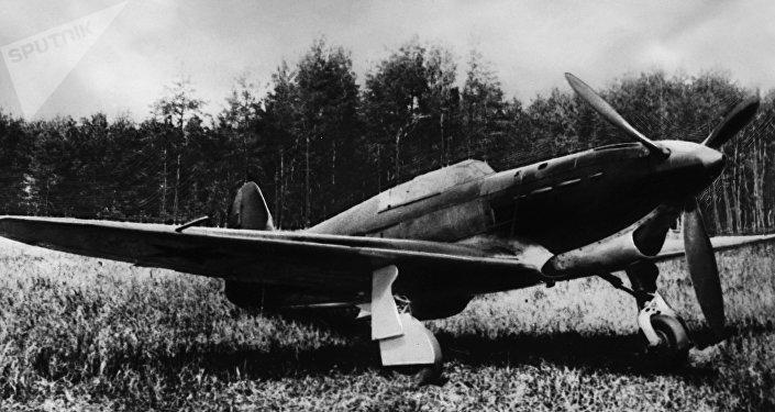 Un Yak-1